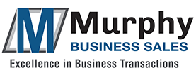 Murphy Business Franchise Opportunity logo