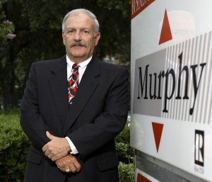 Roger Murphy - CEO of Murphy Business and Financial Corporation