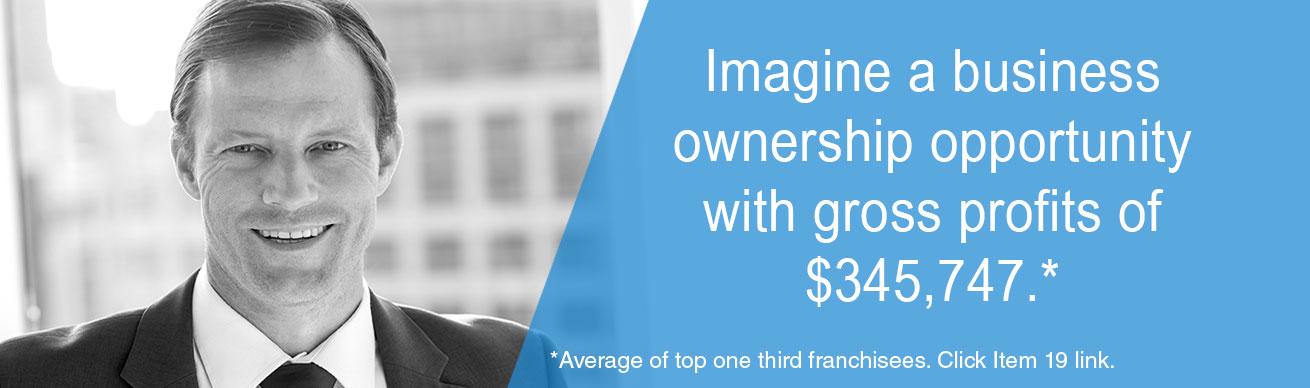 business broker franchise opportunity